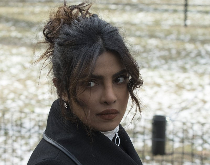 Priyanka Chopra is Sorry about the India Terrorism Plot