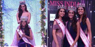 miss india 2018