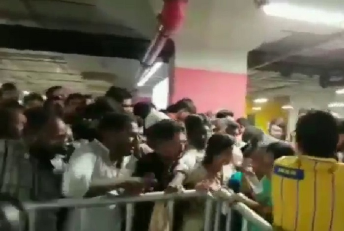 People Rushed To IKEA Hyderabad On Its Opening Day & Almost Caused A