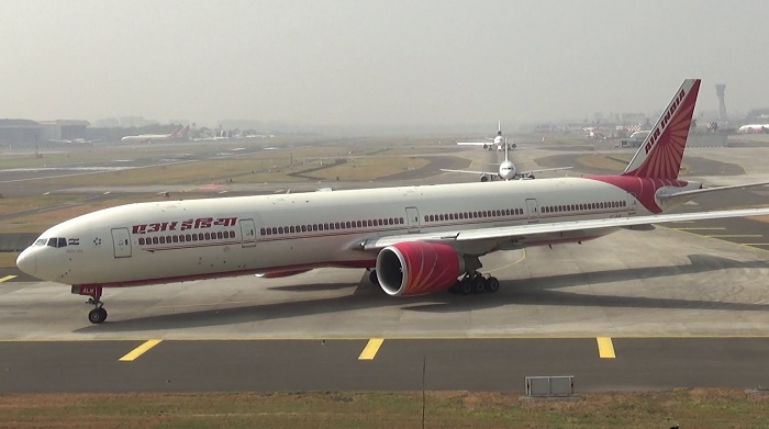 Why an Air India flight made unscheduled landing at New Jersey