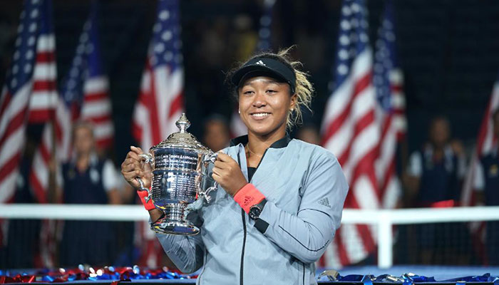 King: Serena 'totally out of line'