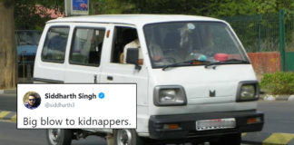 Maruti Omni, The Iconic Kidnapper Van Of Bollywood, To Be Discontinued After 34 Years!