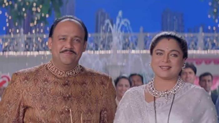 Actress Sandhya Mridul accuses Alok Nath of sexual harassment