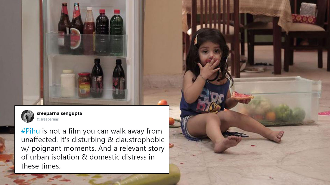 Read These 15 Tweets Before Booking Your Tickets For Pihu