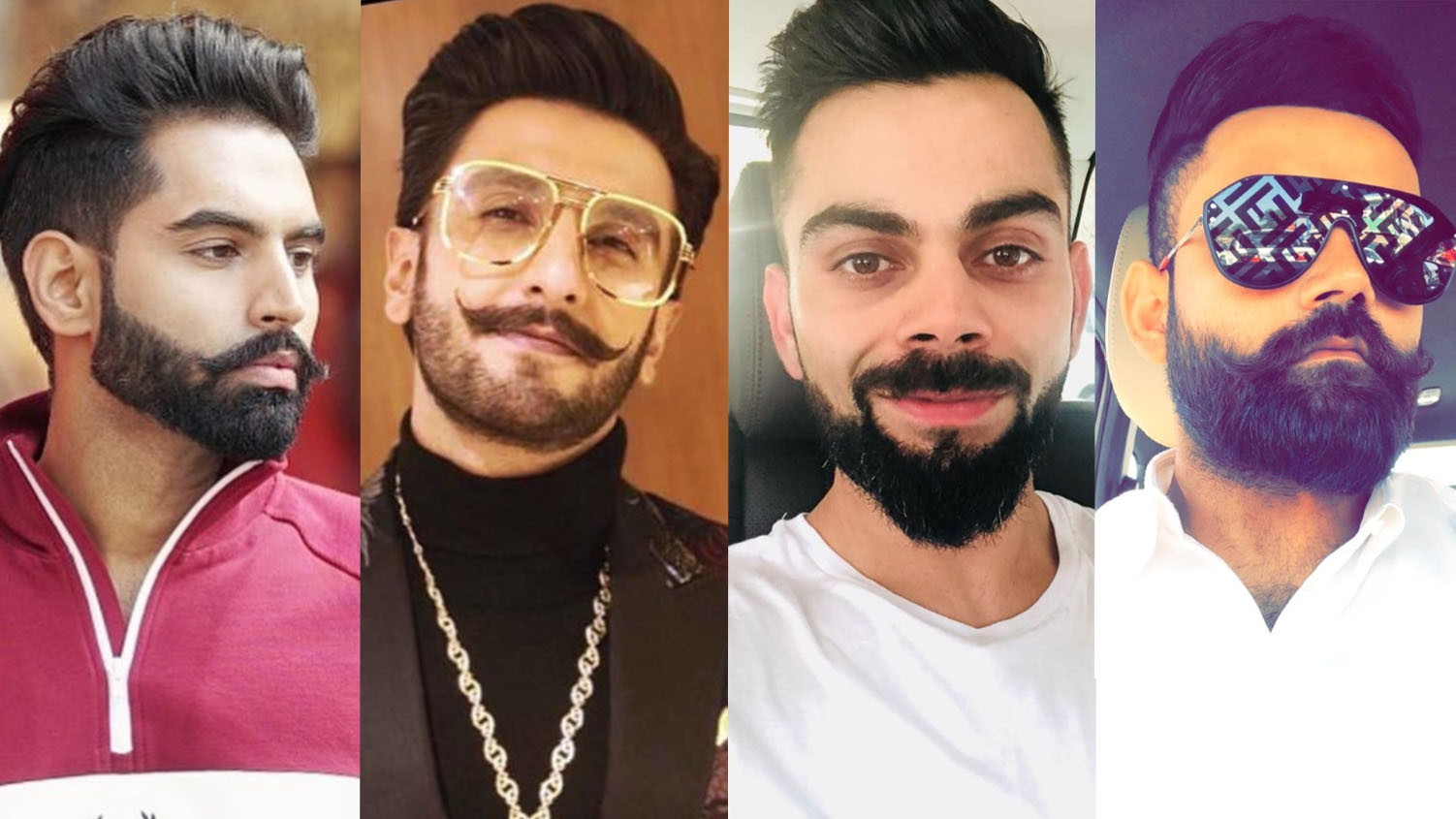 2018 S Hottest Beard Styles You Can Still Sport In 2019
