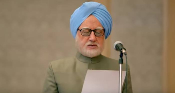 Youth Congress demands screening of `Accidental Prime Minister`, threatens to stall release