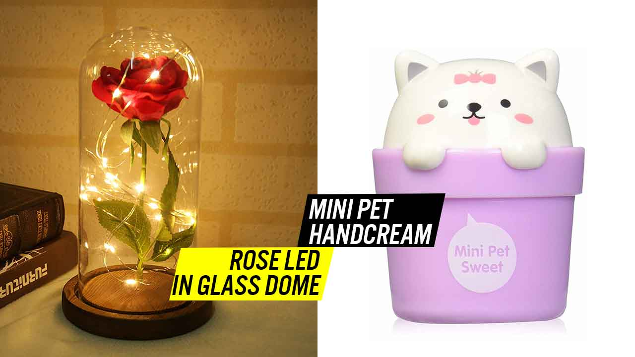 cute little gifts for your girlfriend