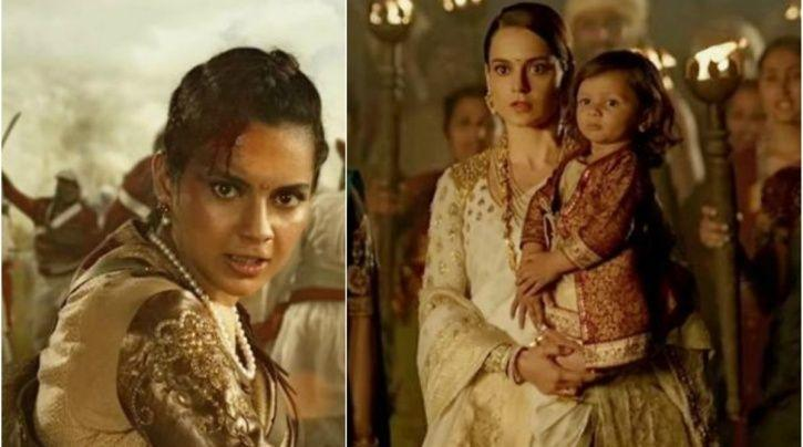 Manikarnika: Kangana Ranaut-starrer faces Karni Sena's ire, actor responds
