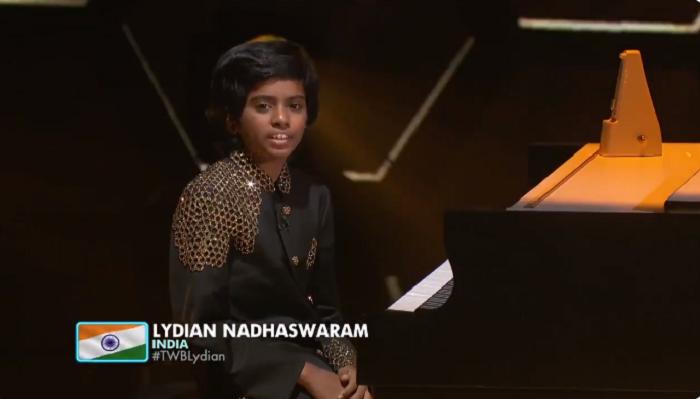 Image result for lydian nadhaswaram