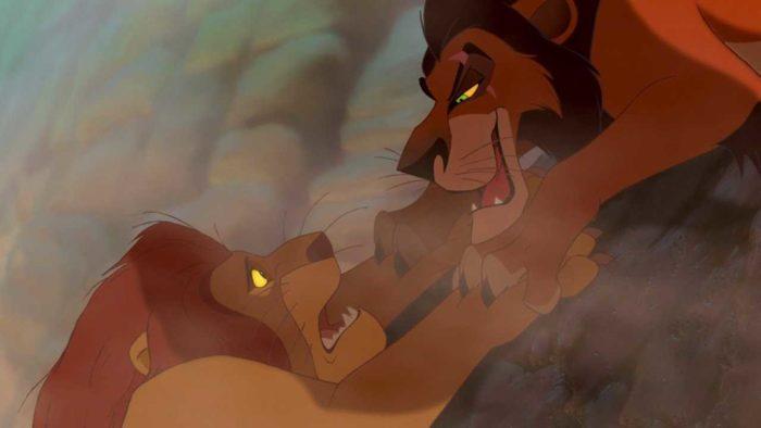 Disney releases nostalgic trailer of The Lion King