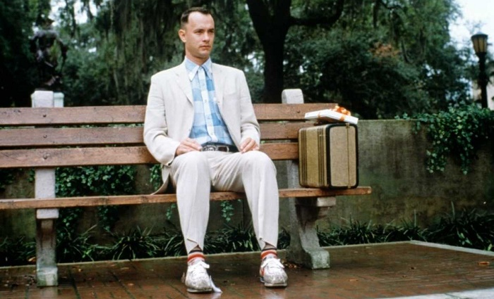 Forrest Gump Is Being Turned Into a Bollywood Musical
