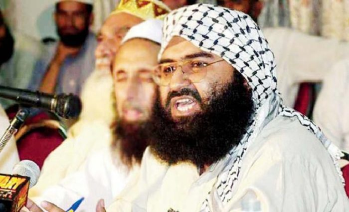 Against Regional Stability, Peace to Not List Masood Azhar as Global Terrorist