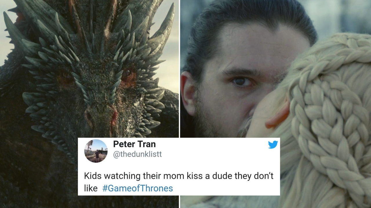 Game Of Thrones Season 8 Premiere Sparks Hilarious Memes