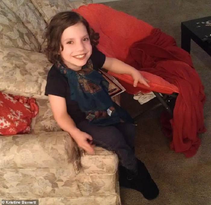 Real Life 'Orphan' Gets A New Home As Previous Parents