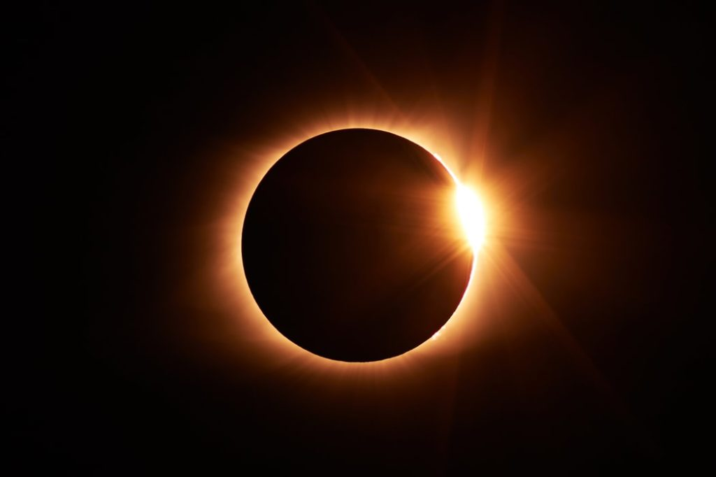 'Ring of Fire' to Wreath the Sun in Last Eclipse of 2019